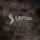 Lefdal Installasjon logo