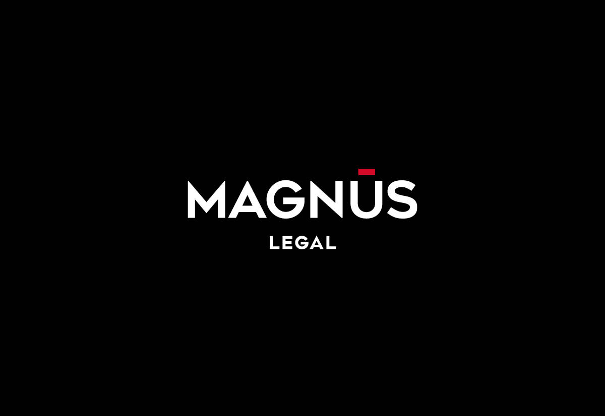 Magnus Legal Logo