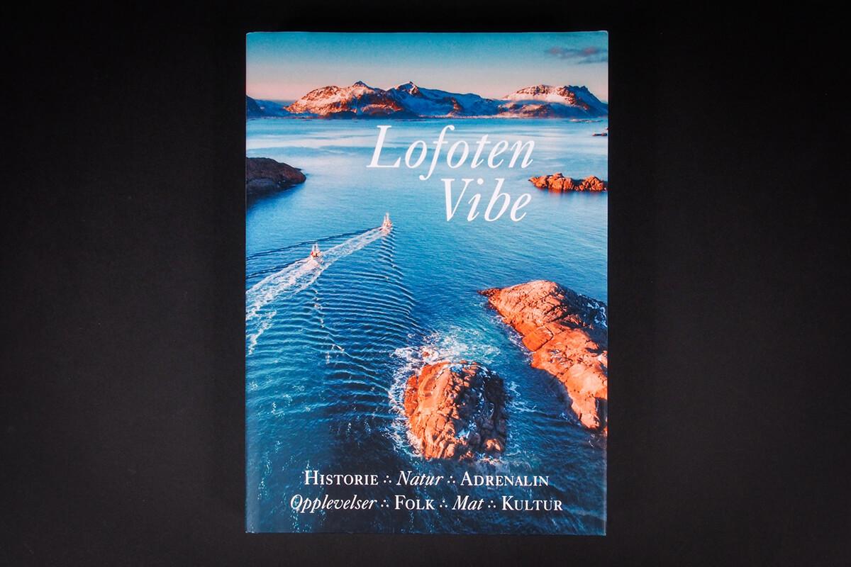 Lofoten Vibe cover